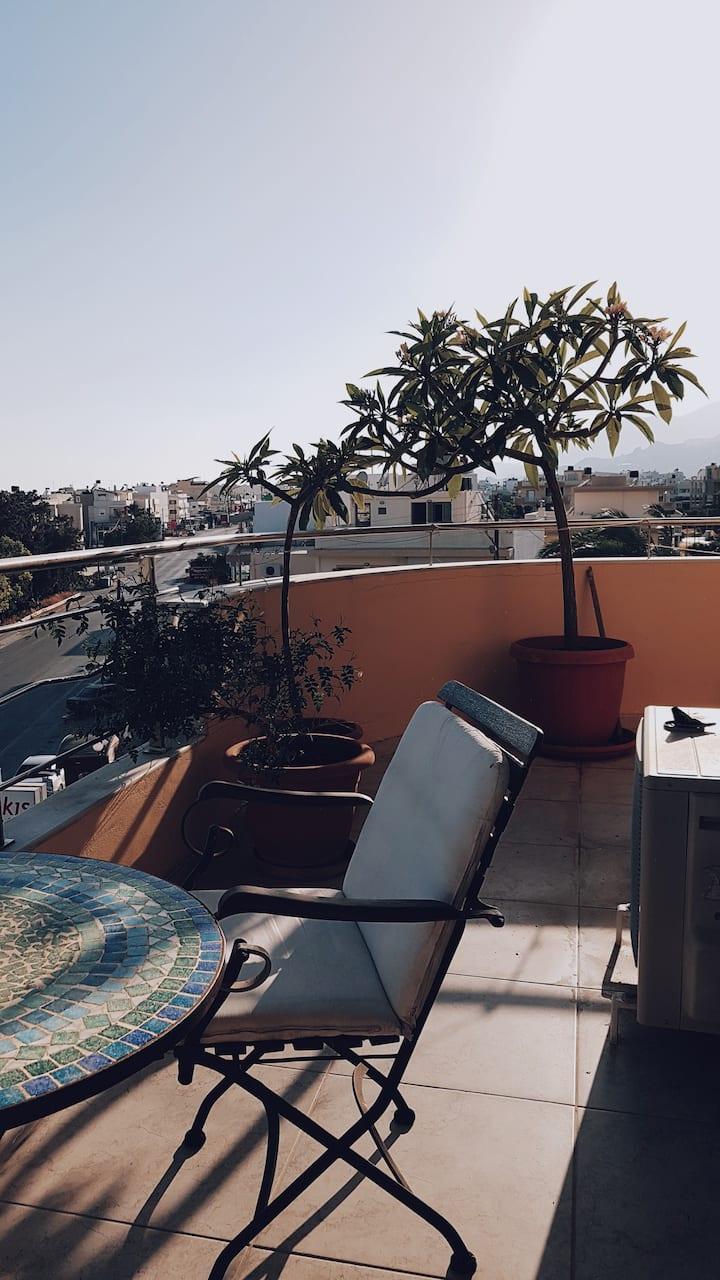 Elles apartment
