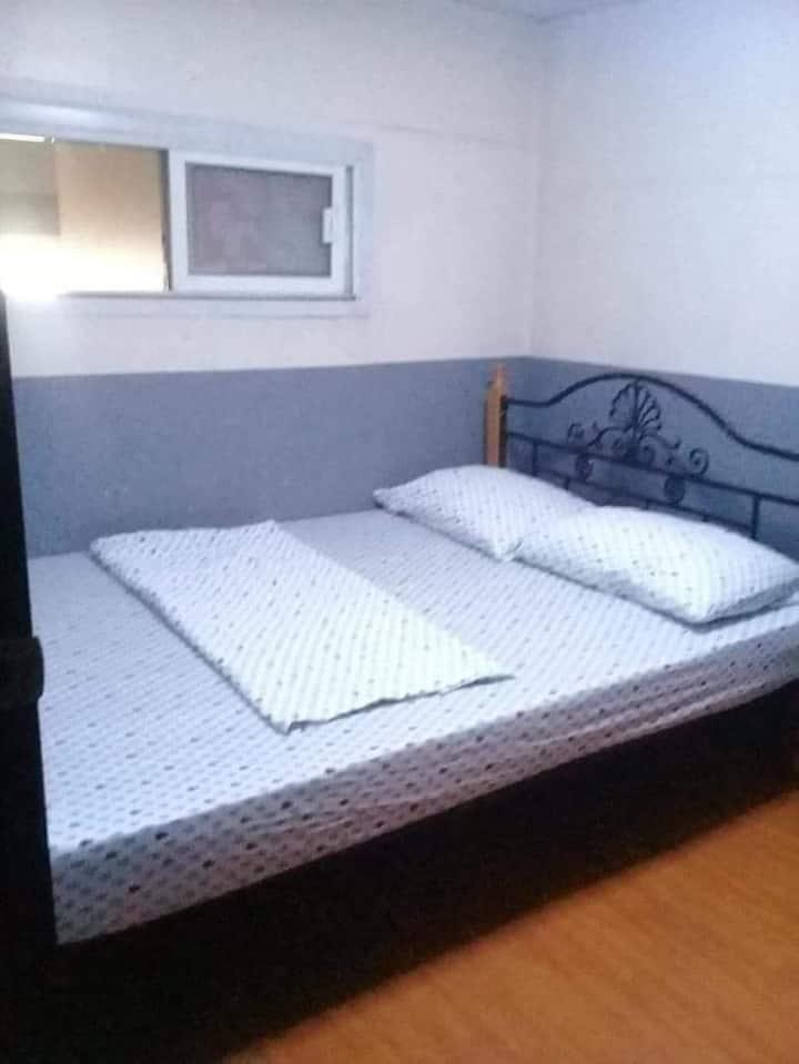 Baguio private room