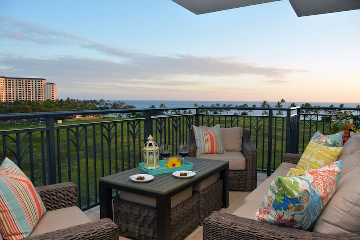 KoOlina Beach Villa 2Bed2Bath w/Spectacular Views