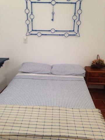 Casa Castell, habitación privada.4