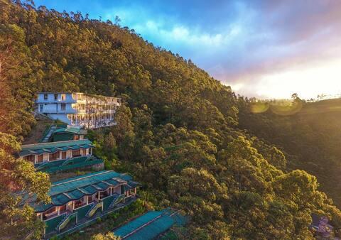 Magical Mountain Resort