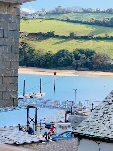 A gem in the heart of Salcombe