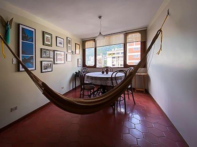 Suite calor de hogar