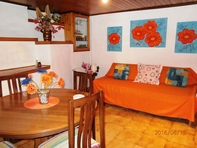 OFERTAS DESDE SEPTBRE. APTMO EN TRANQUILA URBANIZ - Lloret de Mar - Apartment