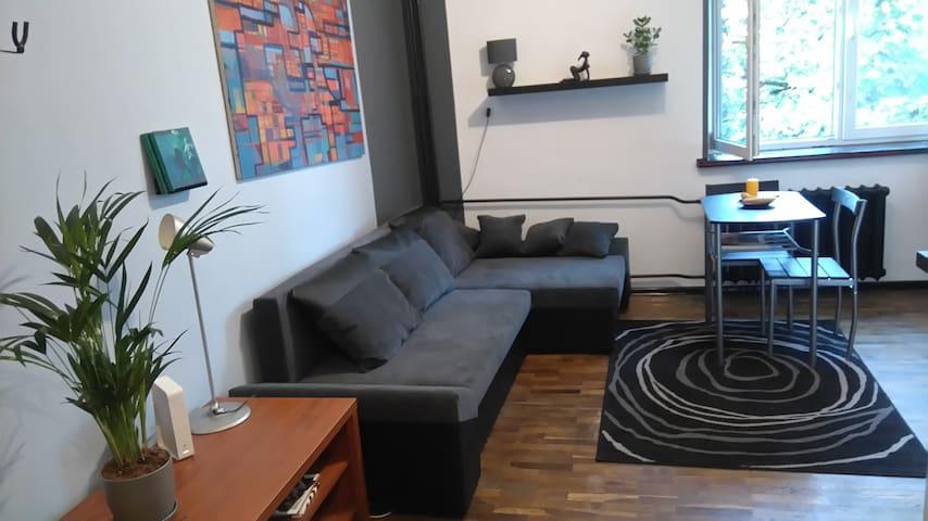 Studio / Muranów