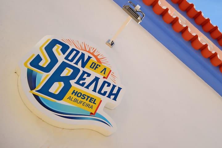 Beach Please - En Suite Room