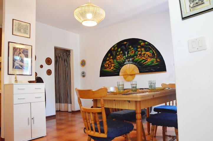 Appartamento vacanze, Sardegna, Calasetta - Calasetta - Flat