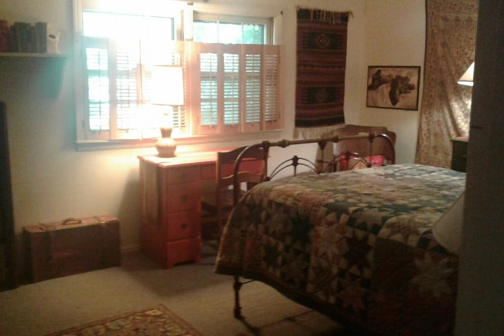 Bedroom 2 available at Bohemian House