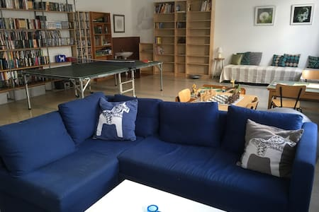 Aktivitetsrummet Högfors g:a skola - Högfors - Dům