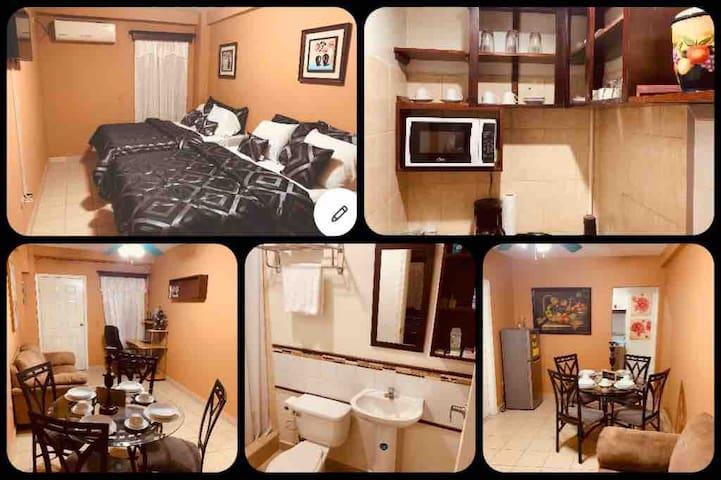 07 Merendon Suite