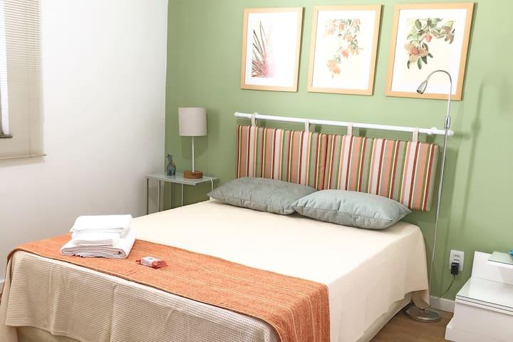 Apartamento Premium Marambaia 74
