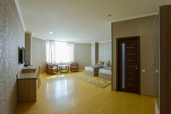 Inga Hotel Yerevan   Number 203