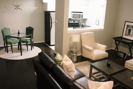 Galleria-area 2 bedroom apartment - Houston - Apartamento