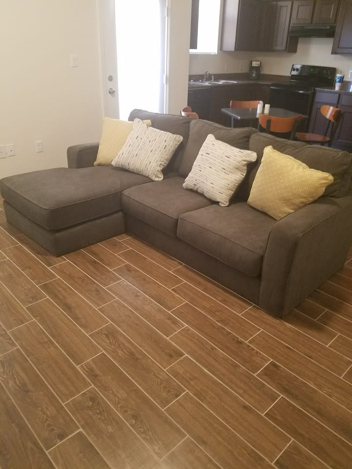 APT. 306- 2 BEDROOM FURNISHED