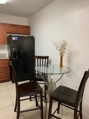 Well Located Cozy Spacious Apartment