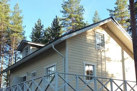 Brend new sweet home: for relaxing and activities - Savonlinna - Rumah