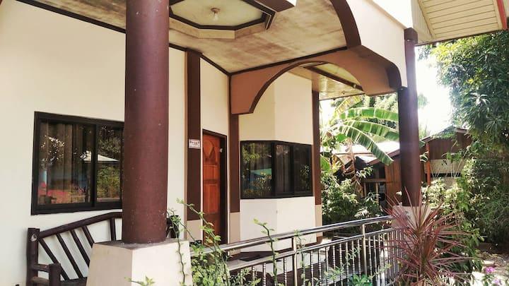 Spacious and Quiet Home in Ilocos