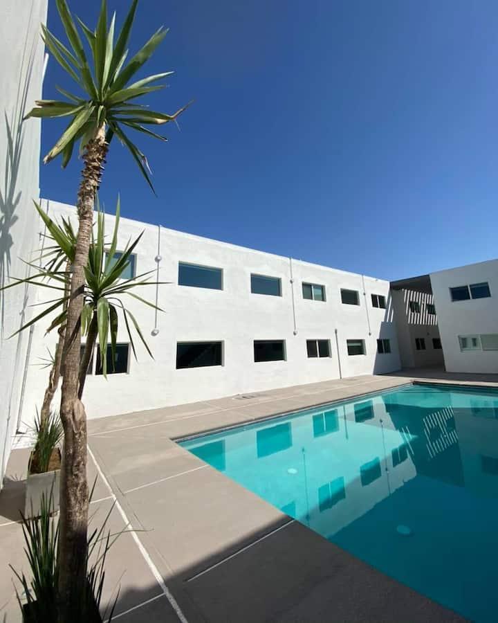 New Building-Condominium