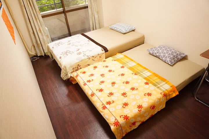 BOOK NOW! KABUKICHO CHEAP FULLY PRIVATE STUDIO!