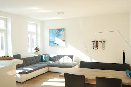 Stylish appartment - perfectly located - Viyana