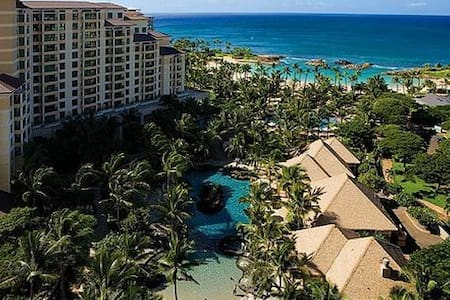 Marriott's Ko Olina Beach Club May 7th-14th, 2017 - Kapolei - Üdülési jog