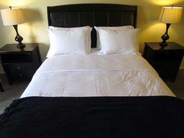 Private Room - Cerritos - Hus