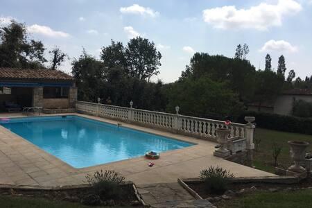 Villa in Valbonne - Mouans-Sartoux