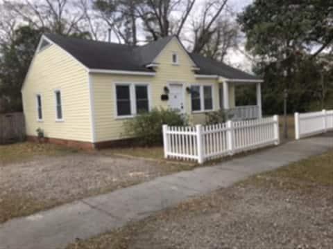 Rose Hill Cottage