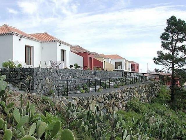 Villas Fuencaliente