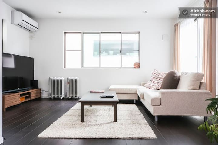 Sunny room, Koenji Area 3S - Suginami - Dům
