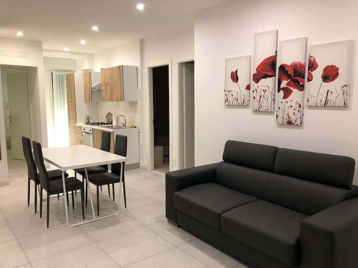 Zeffirino Apartment 2