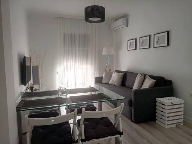 Apartamento Vega