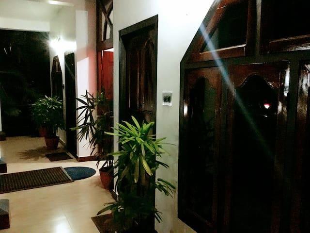 homestay 6 bedrooms in wayanad