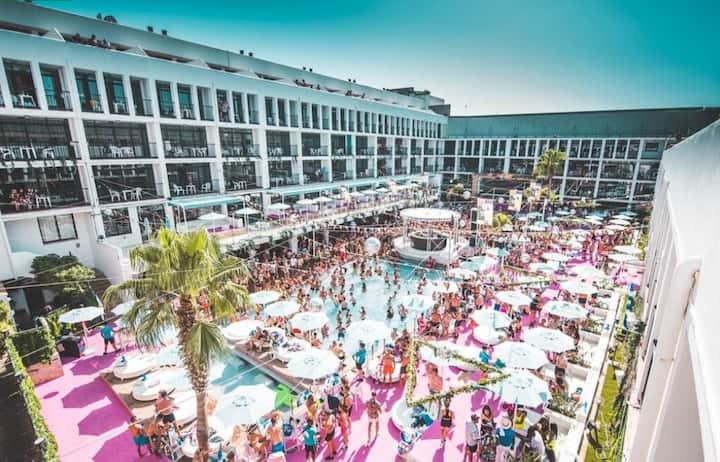 Rocks Room - Ibiza Rocks Hotel