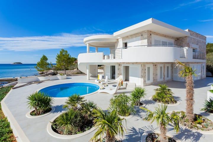 Villa Soleil - Croatia Luxury Rent