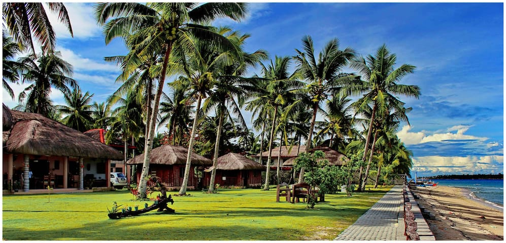 Mahayahay Beach, an exclusive Resort