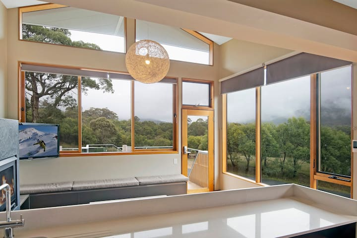 Crackenback Range View - Stay 3 Pay for 2 nights*