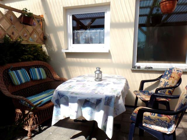 Appartement Fischland/Darß - Ostseebad Dierhagen OT Dändorf - Apartment