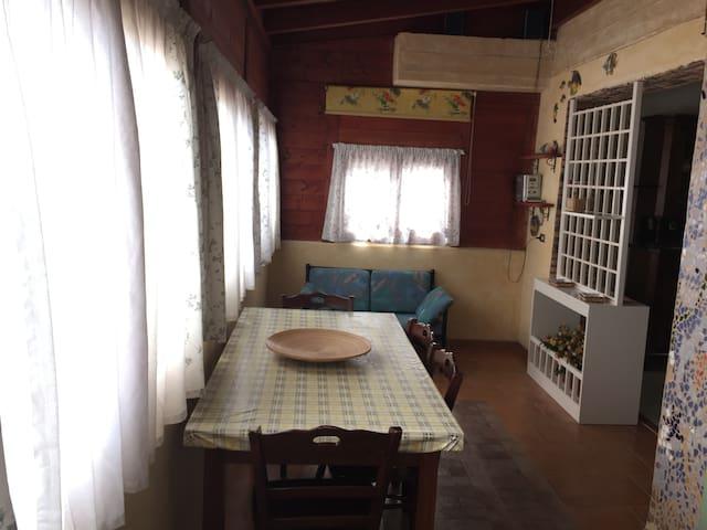 Casa vacanza alle porte del gargano