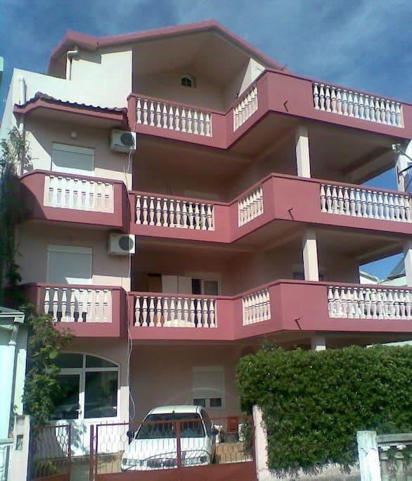 Villa Kuljic