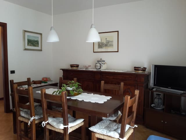 Appartamento Mugello/vicino Firenze - Campomigliaio - Appartement