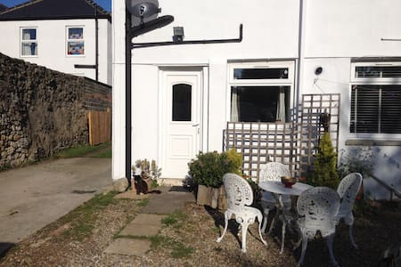 Manor House Cottage on the Green - Peterlee - Casa