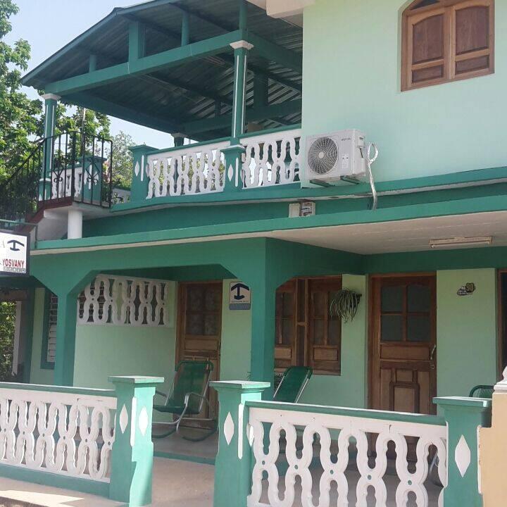 Casa Aileen y Yosvany Habitación 2