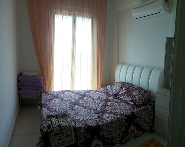 Rose Homestay Taiping - Taiping - Pis