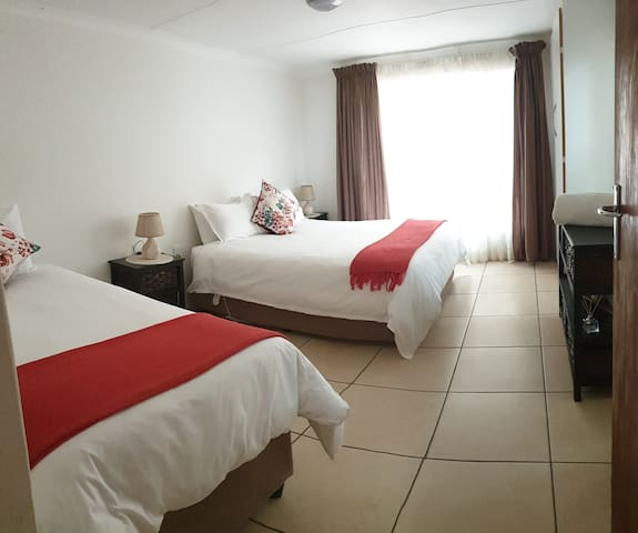 Jocha Accomodation UNIT 1