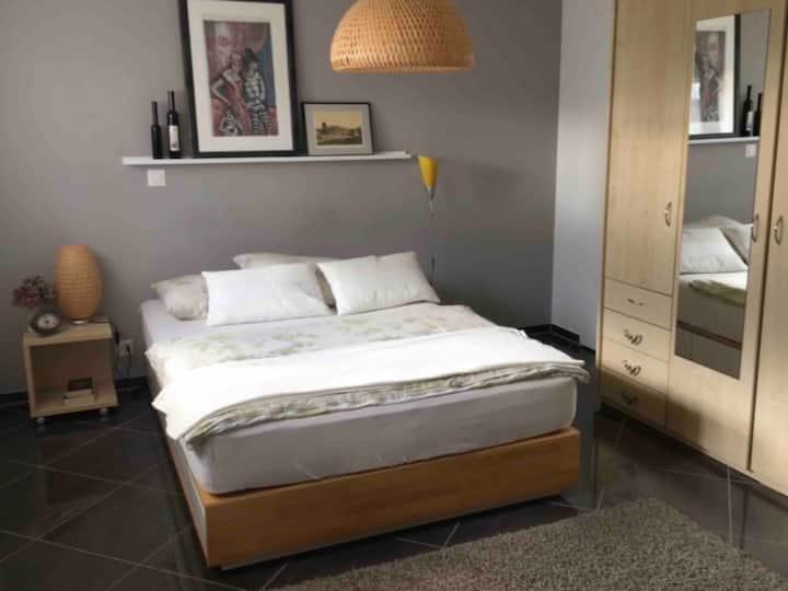 2-Zimmer Wohnung Nähe Luzern!2-bedroom lucerne