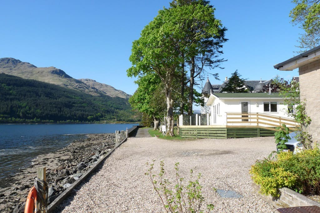 NEW HOLIDAY CHALET SLEEPS 6