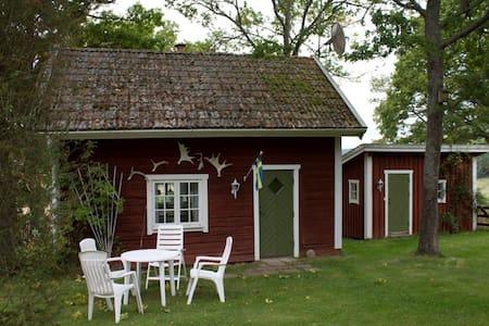 Lilla Huset, 55 km från Vimmerby - Kinda Ö