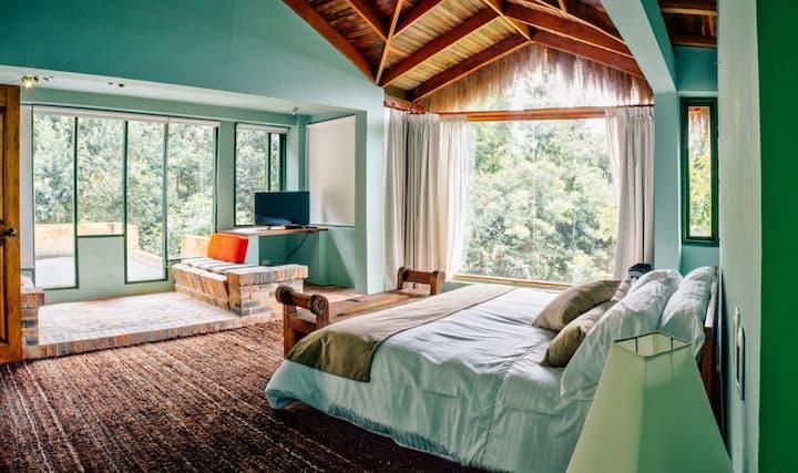 Big Suite in Monteluna Cottage Hotel
