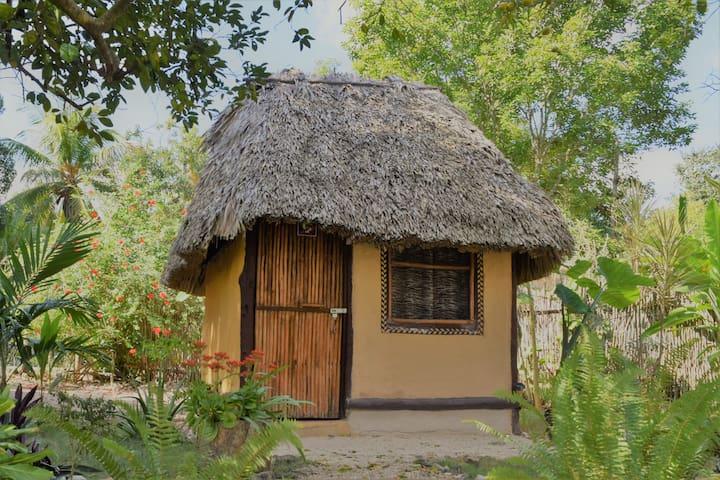 Casa Tucan Solferino  ( Cabaña Tucan )